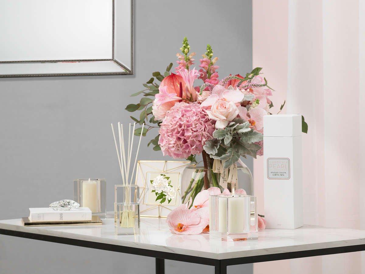 Abode Aroma® - Apsley Australia
