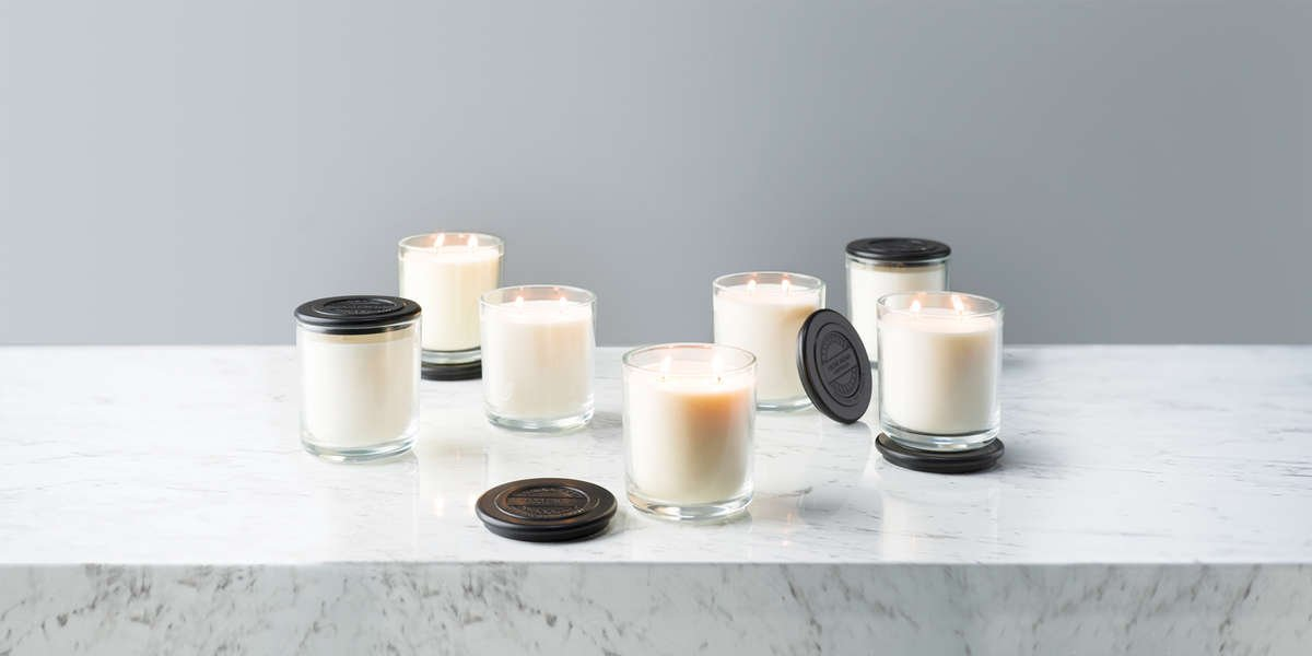 Candles - Scented Soy Candles - Apsley Australia