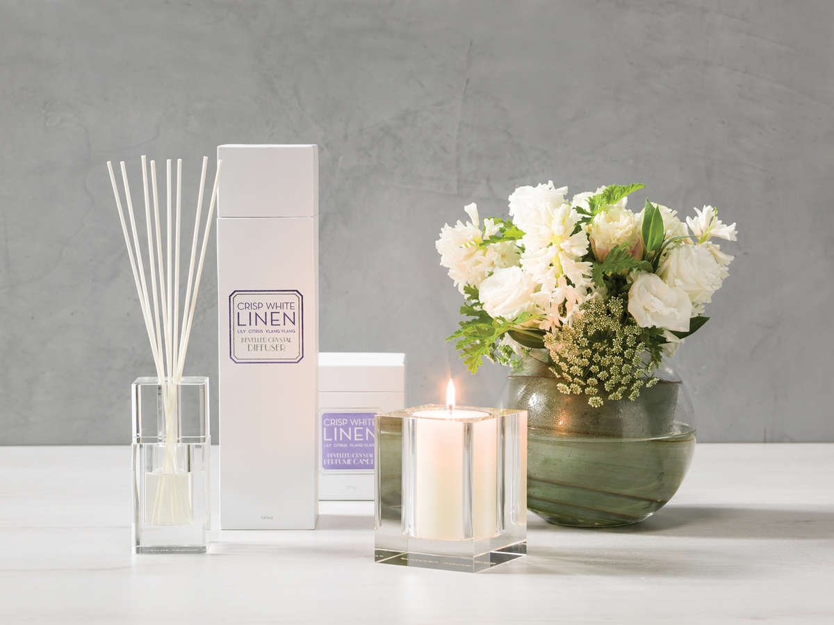 Floral Diffusers - Apsley Australia
