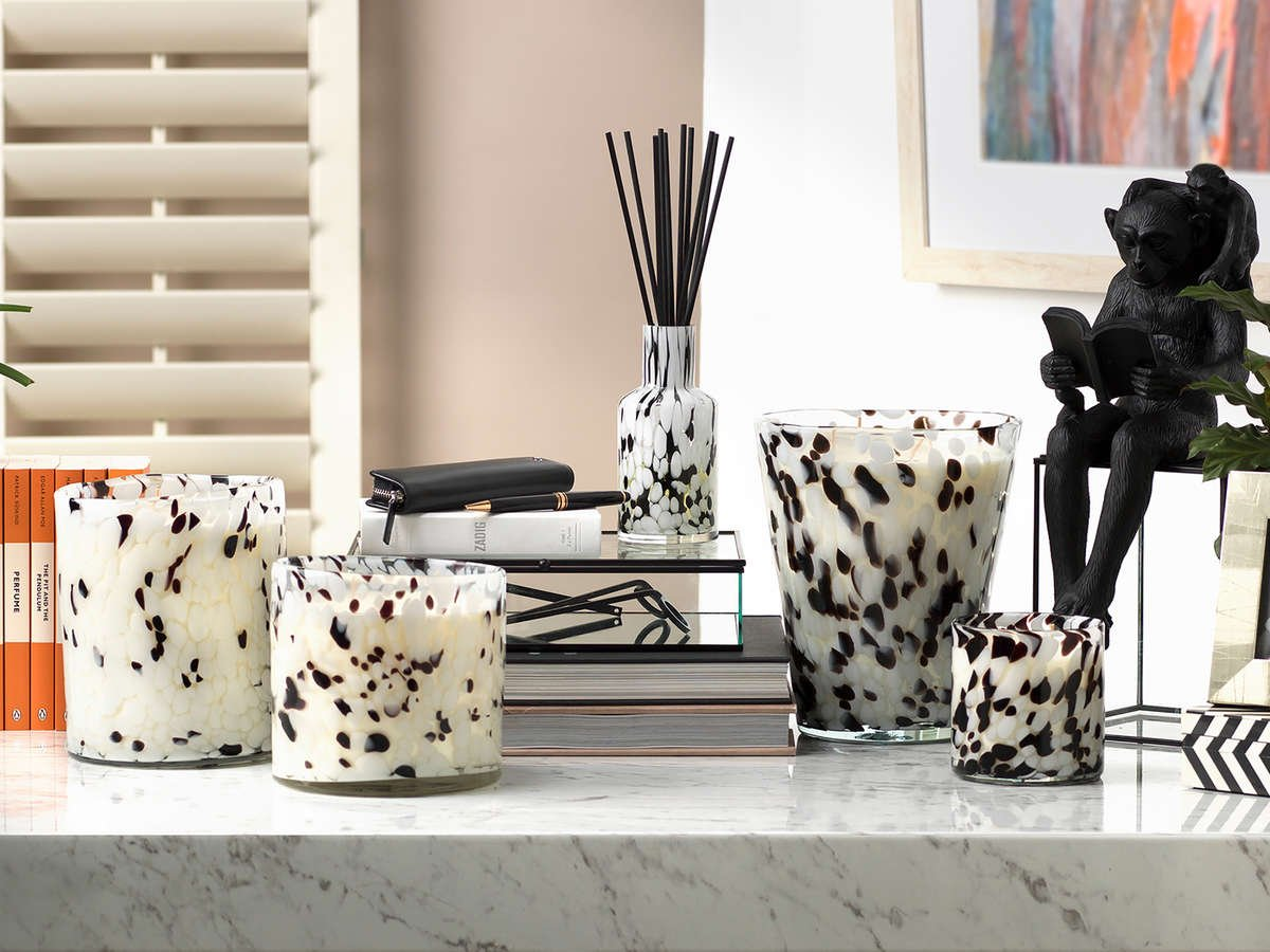 Luxury Candles - Apsley Australia
