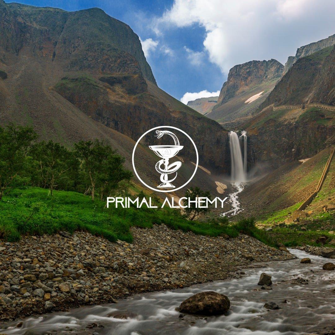 changbai mountains primal alchemy