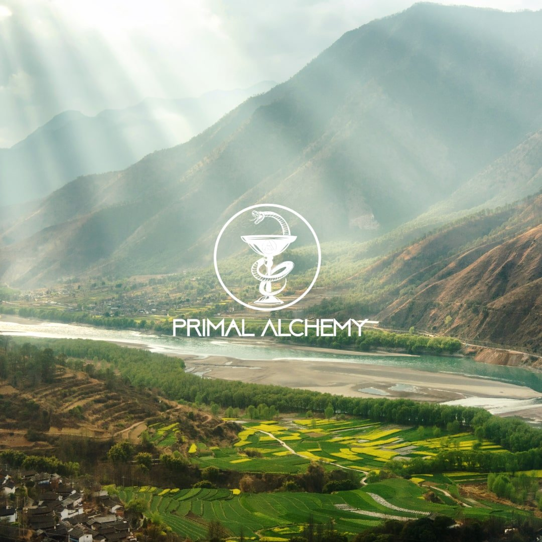 yunnan province china primal alchemy