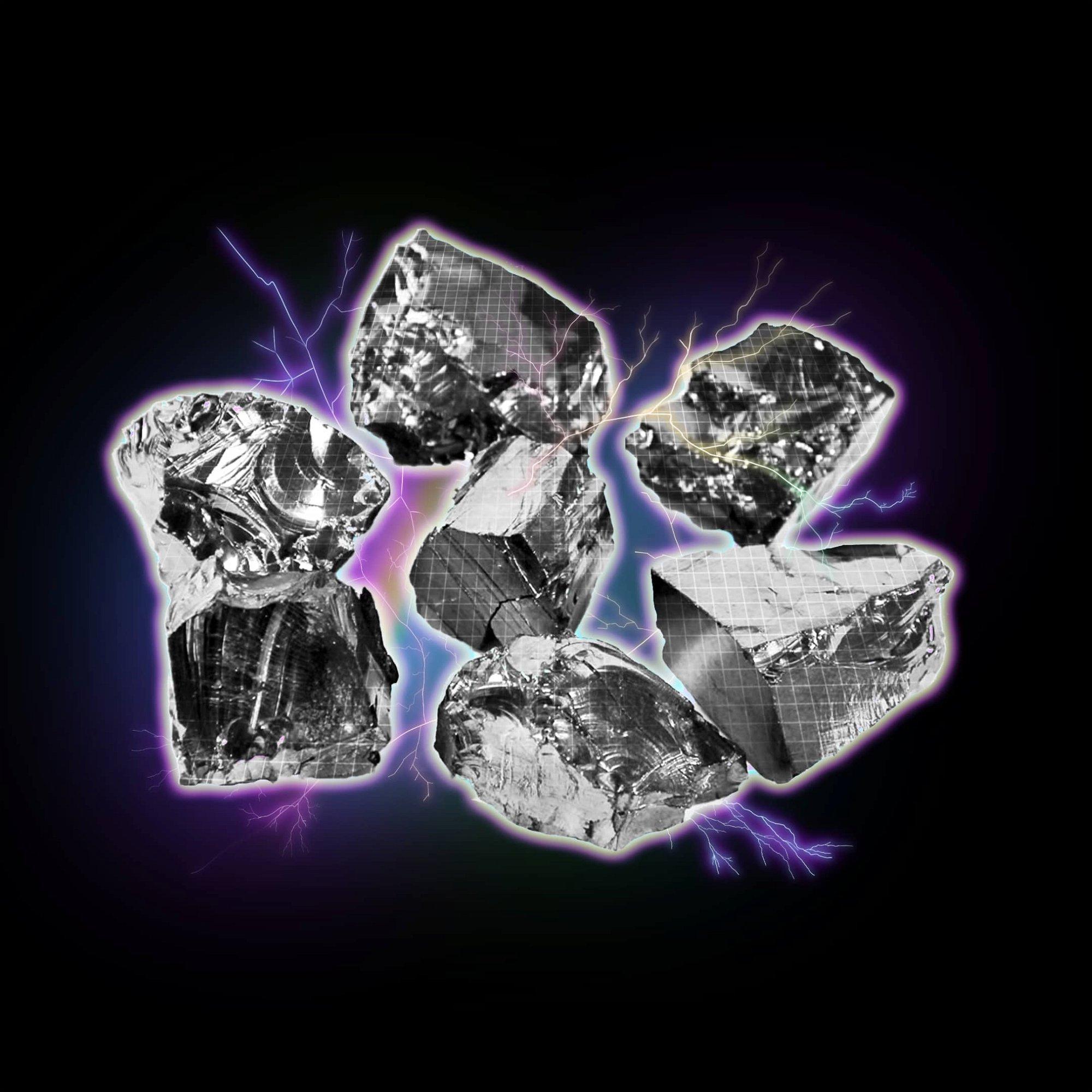 elite shungite c60 fullerene