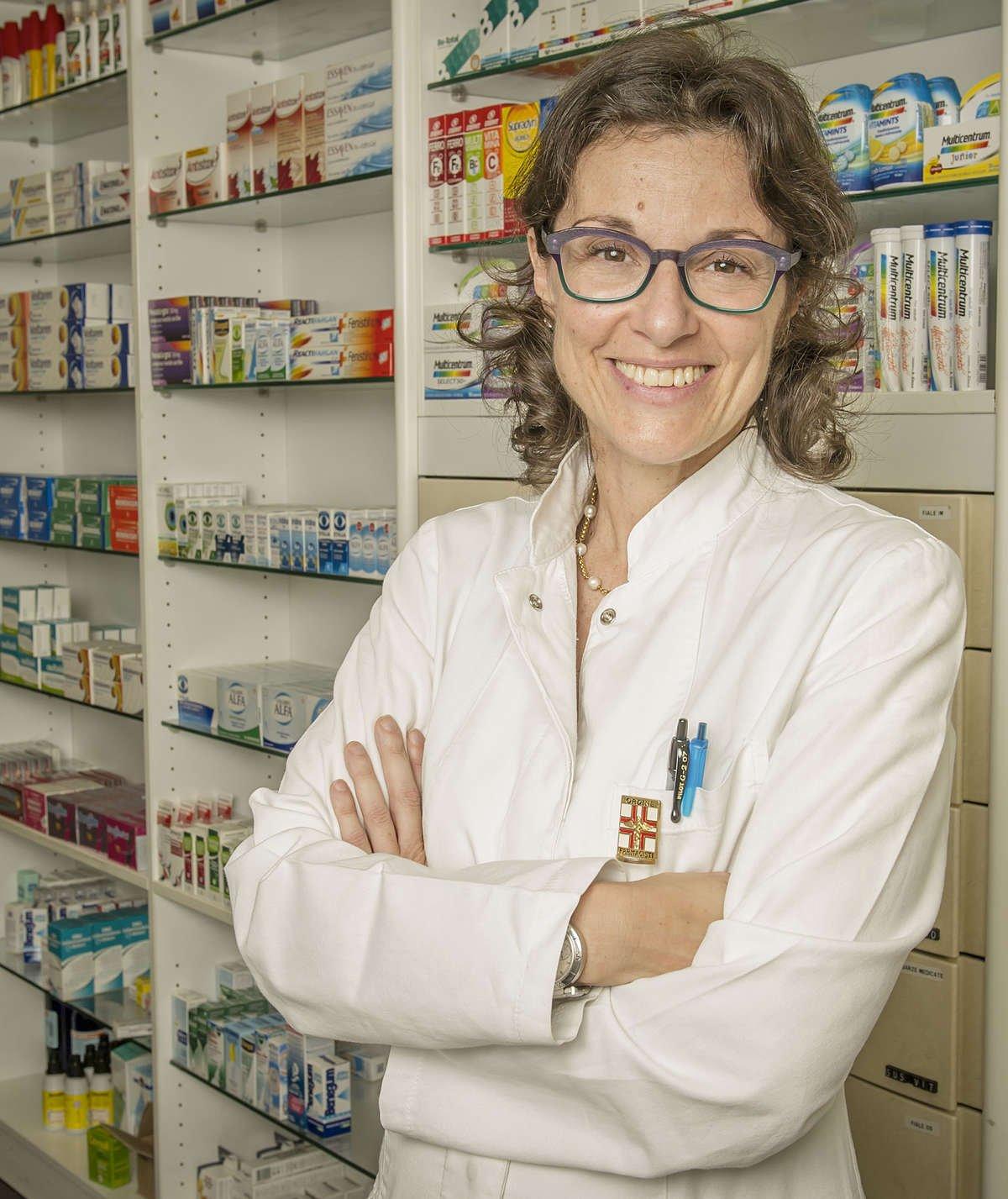 Paola Bevilacqua