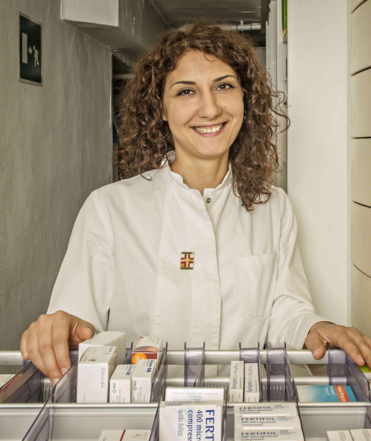 Ornella Rocca