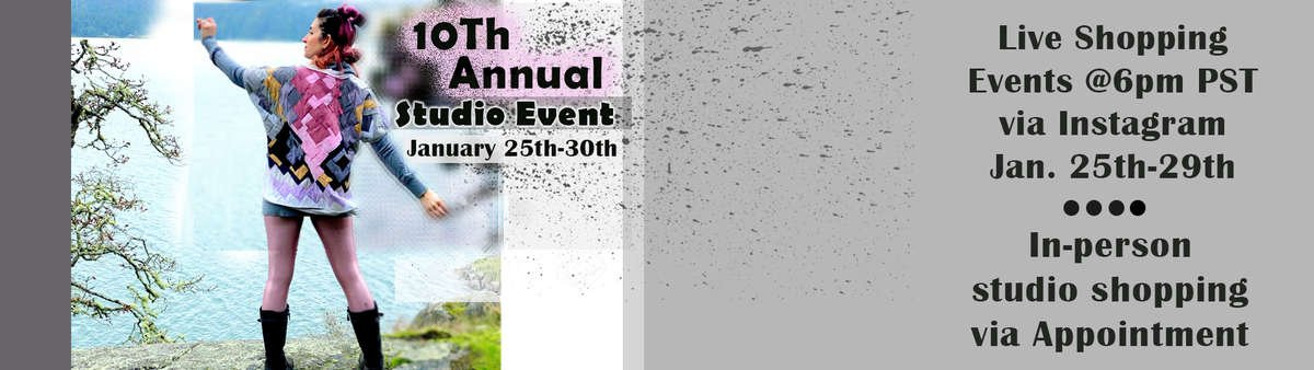 10th Annual Studio Event