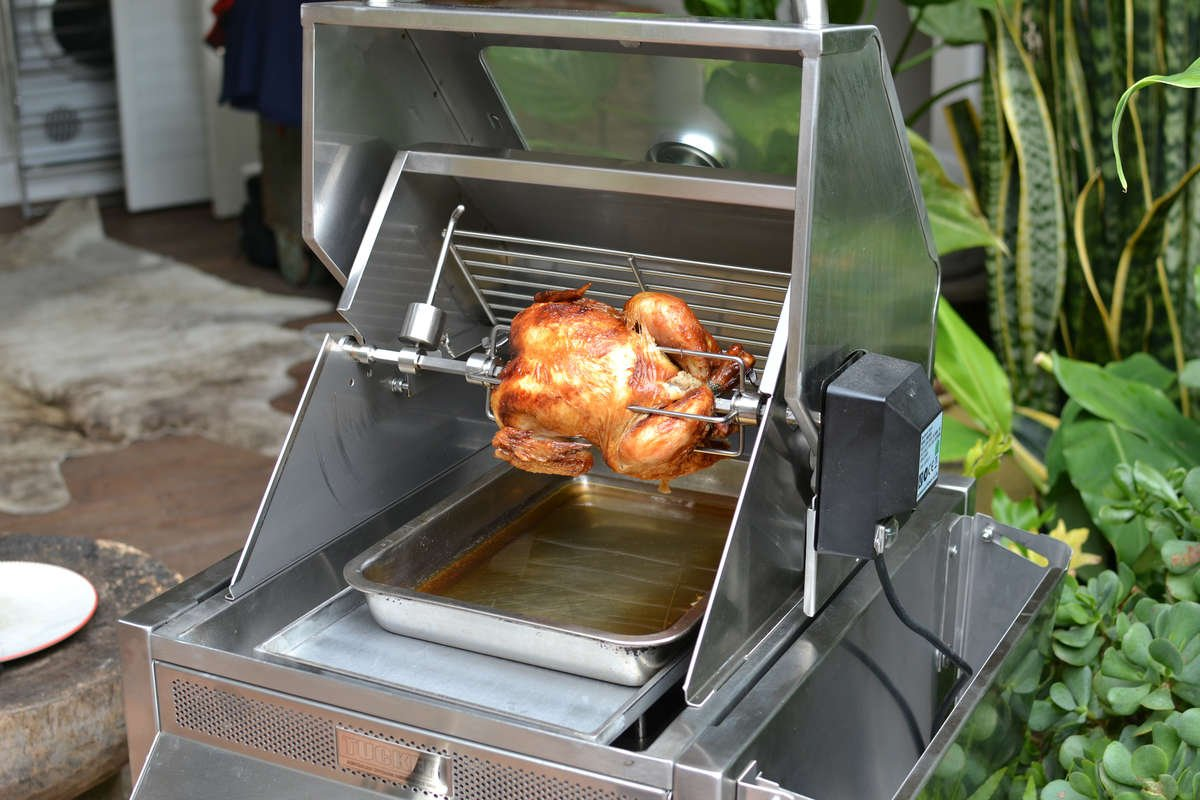 How To Cook The Perfect Roast Tucker Barbecues