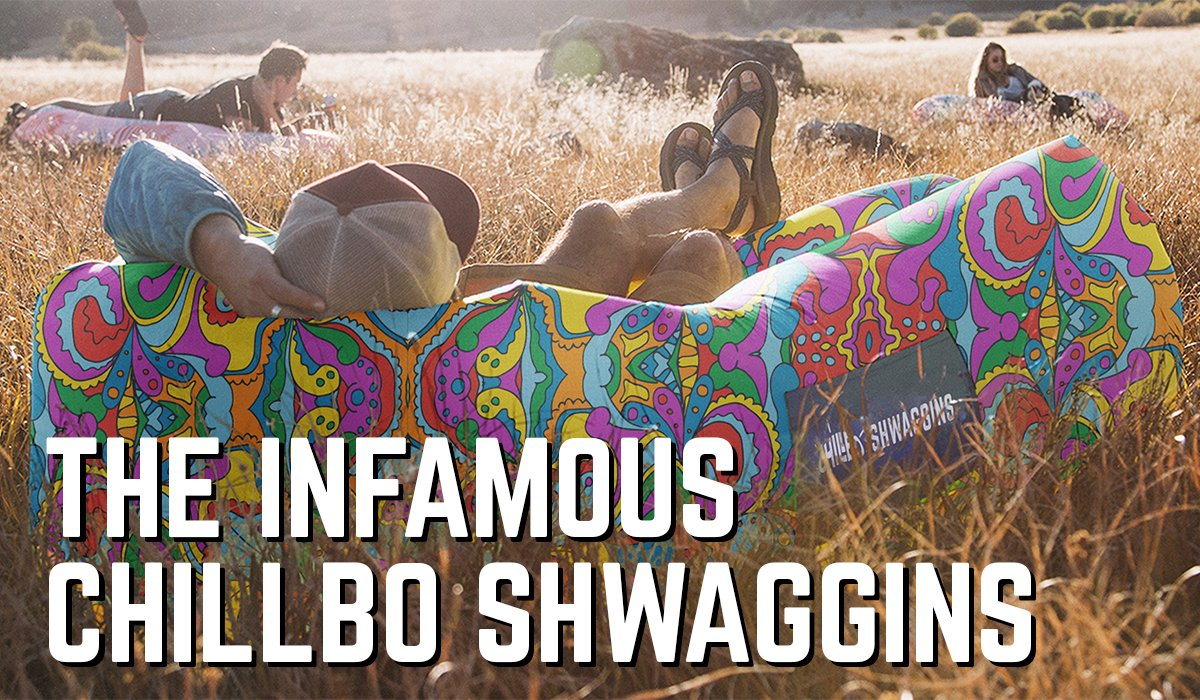 Chillbo Shwaggins Loungers