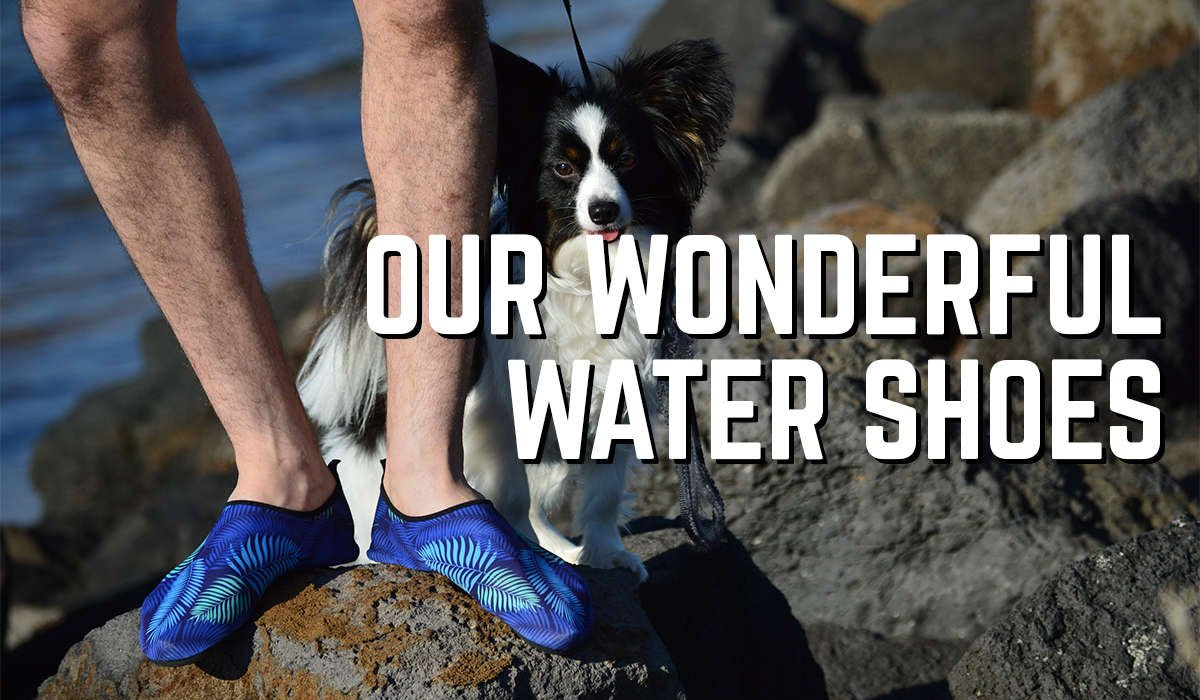 Chillbo Water Shoes