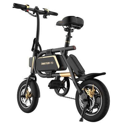 InMotion P2 Mini E-Bike