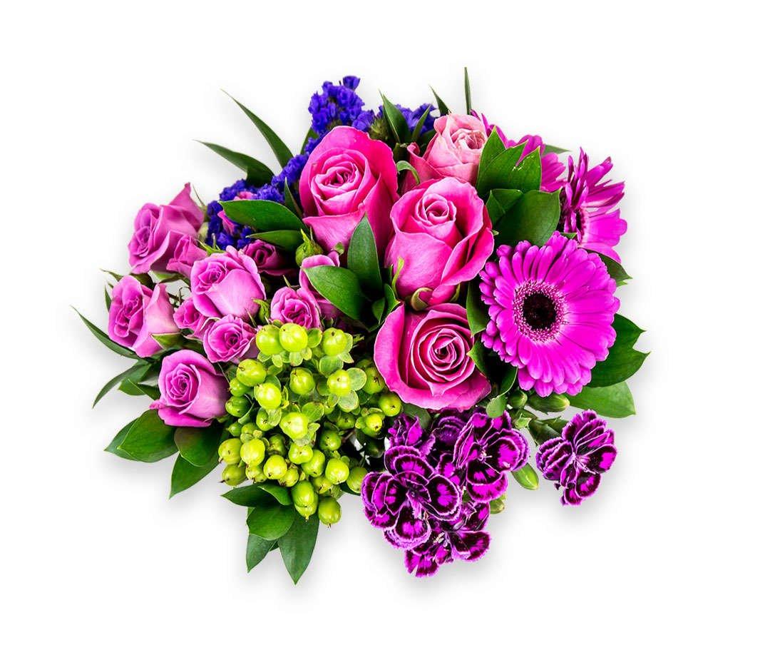 Supermarkets – United Wholesale Flowers