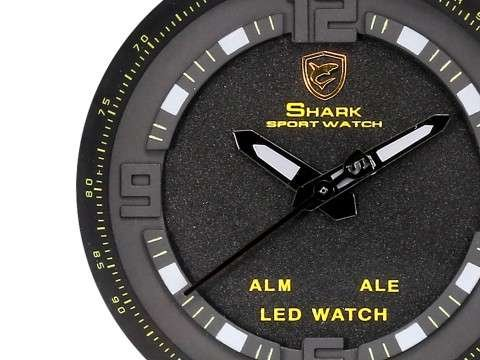 special designed watch