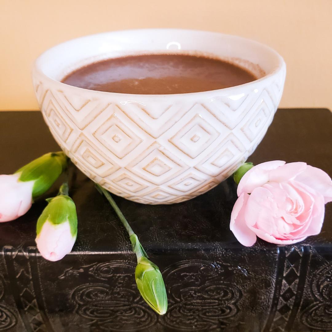 Ceremonial Cacao Smoothie