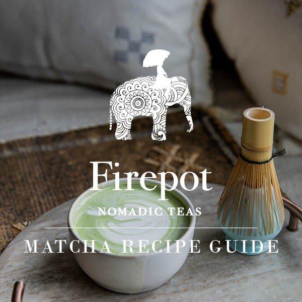 Firepot Matcha Recipe Guide