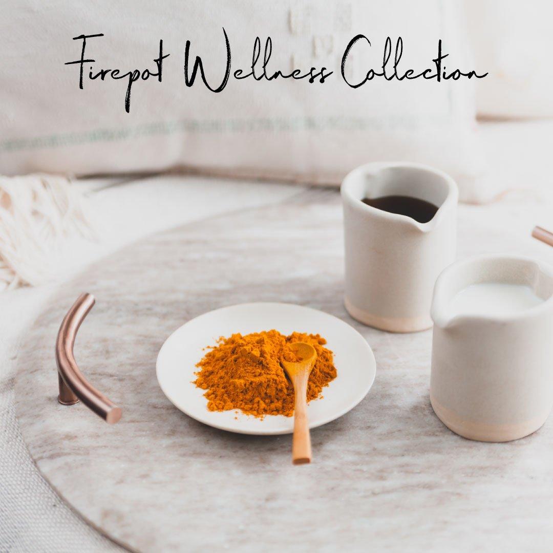 Firepot Wellness Collection
