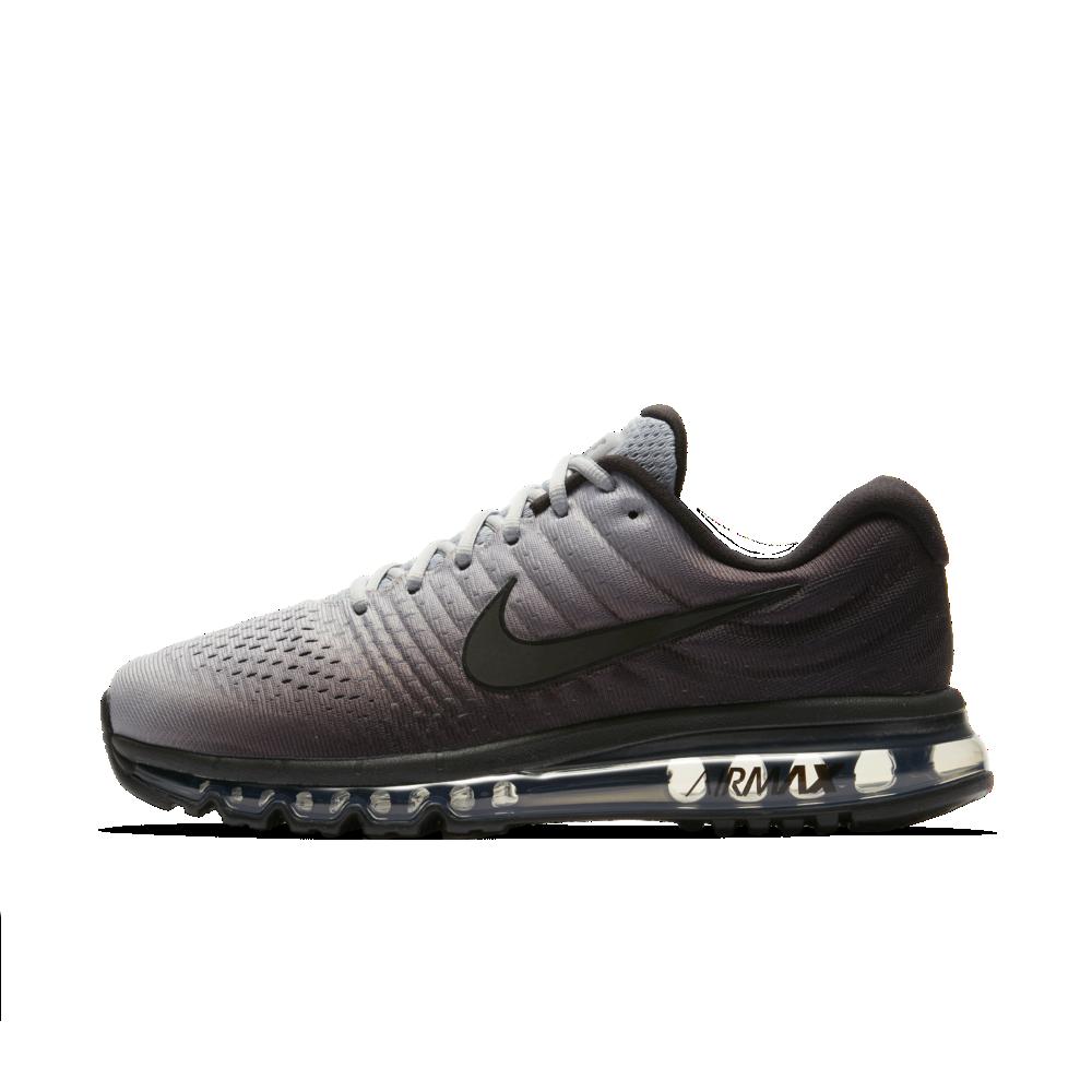nike air max 2017 in grey