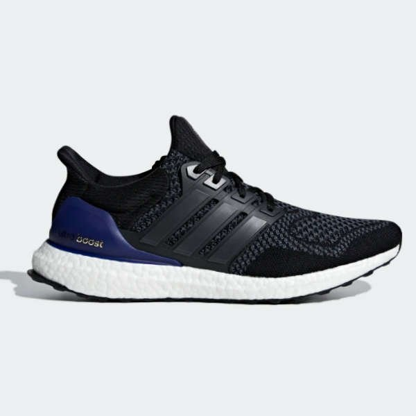 SIDE VIEW ADIDAS ULTRABOOST OG 'CORE BLACK'