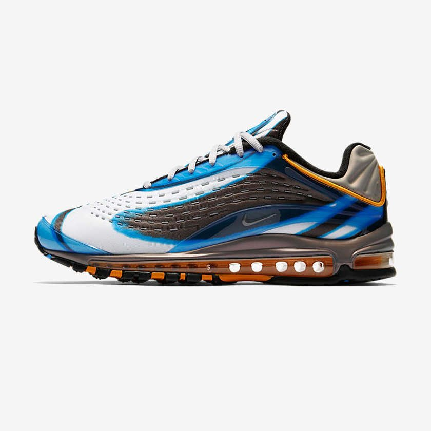 Side view nike air max deluxe og