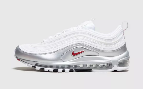 NIKE AIR MAX 97 QS AT SIZE?