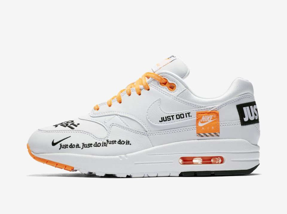 Just Do it Collection – SOLEHEAVEN