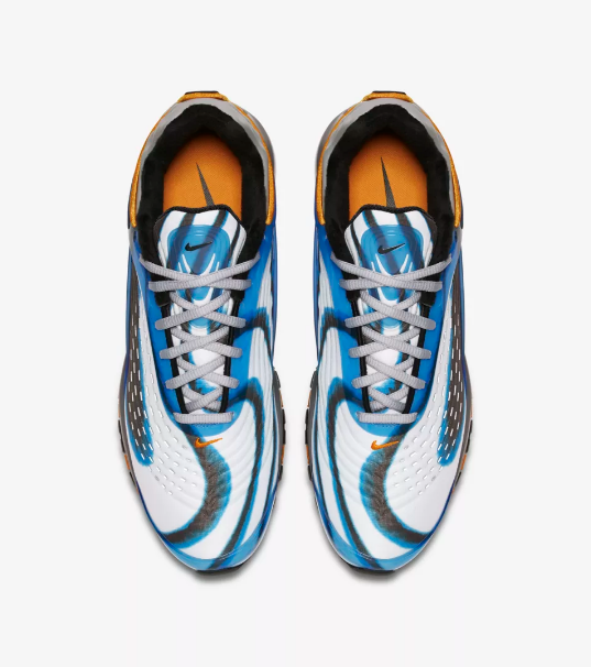 top nike air max deluxe og