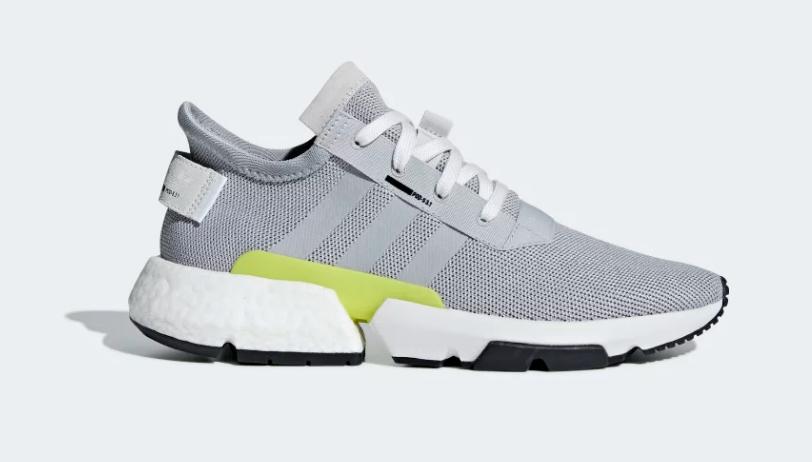 side adidas POD-S3.1 grey two