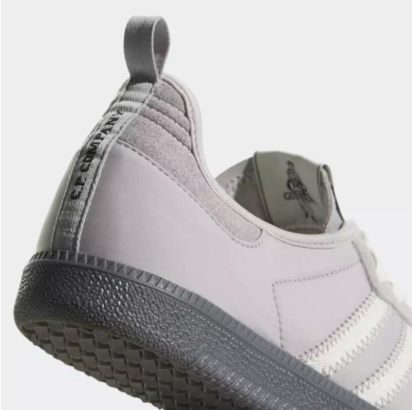 super popular e2499 39aa0 adidas Originals x C.P. Company Samba Pack – SOLEHEAVEN