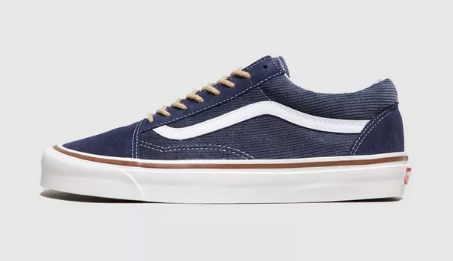 BUY VANS ANAHEIM OLD SKOOL 36 CORD AT SIZE?