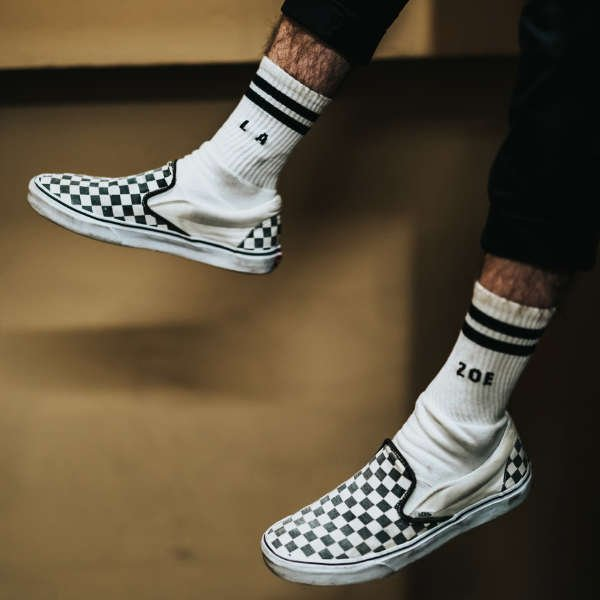 mens vans trainers. the guide to the best pairs available