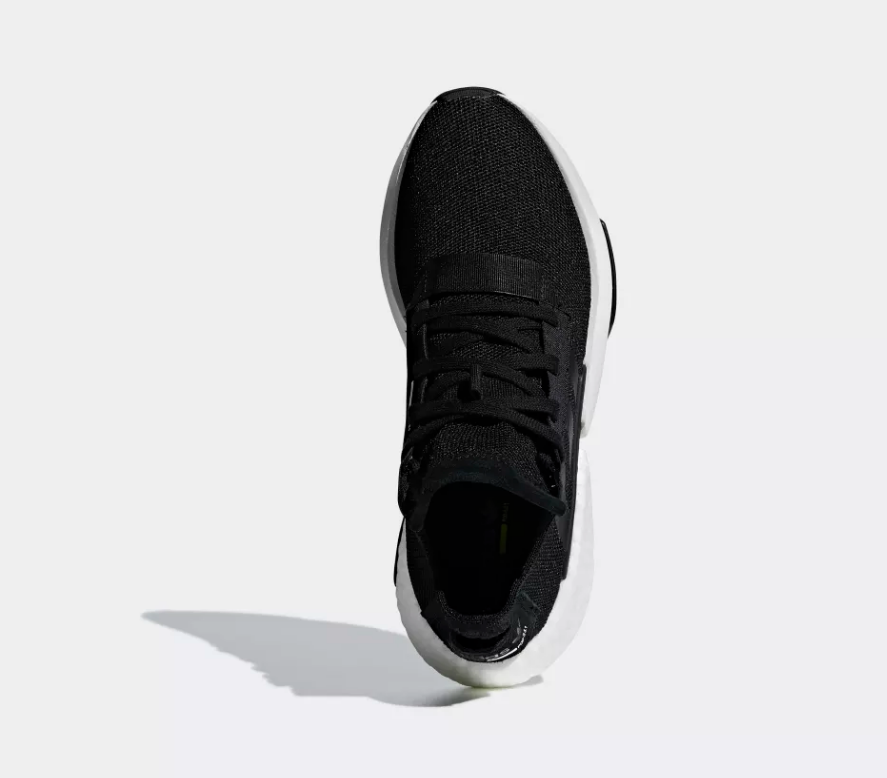 top of adidas POD-S3.1 core black