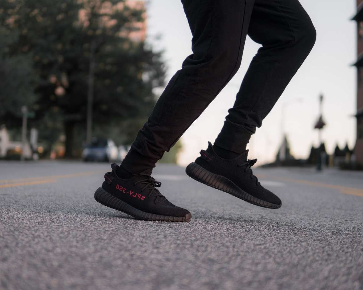 black mens trainers -the guide to the best