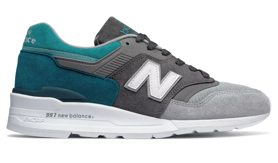 side view nb997 colour spectrum