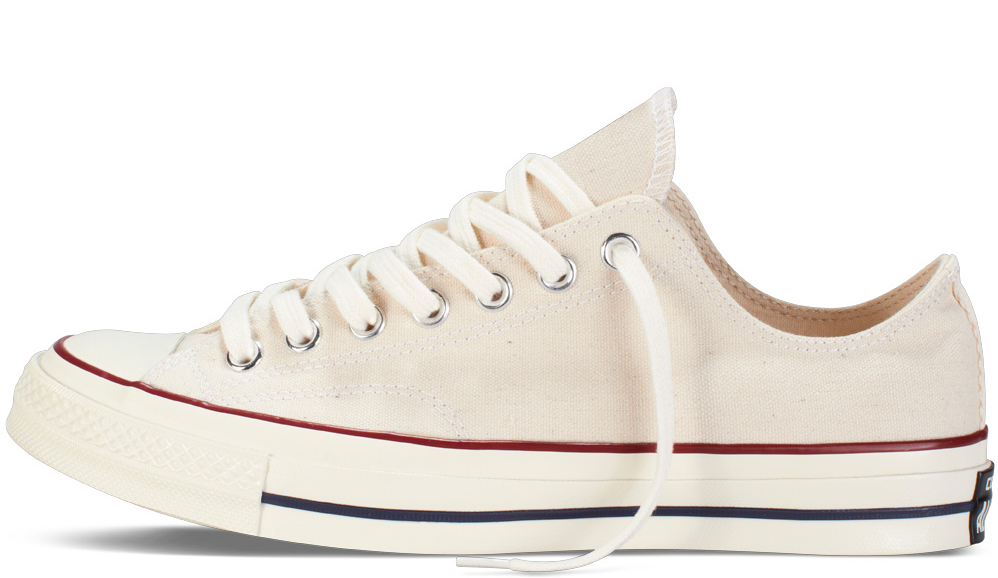 side view Converse Chuck Taylor All Star 70's Ox Low