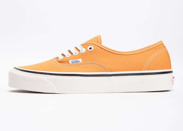 VANS AUTHENTIC ANAHEIM IN ORANGE
