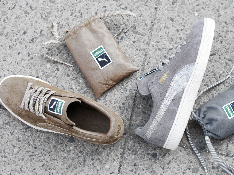 Solebox x Puma States 10th Anniversary Pack.