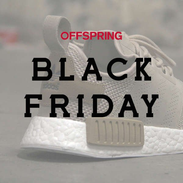 BLACK FRIDAY 2018 AT OFFSPRING