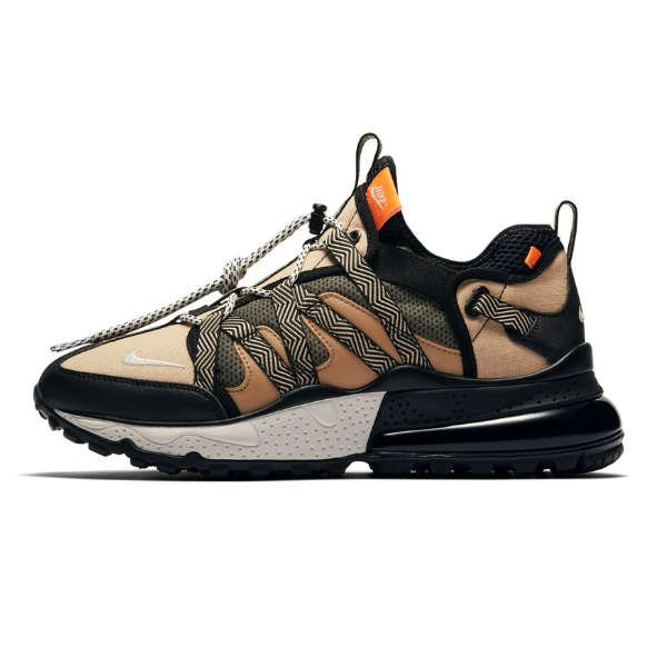 side view of nike air max 270 bowfin