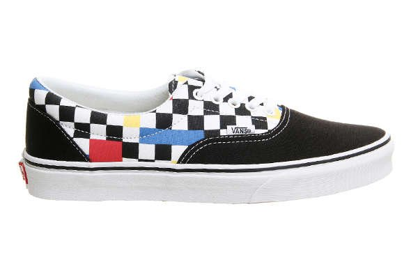 side of vans era geometric at offspring
