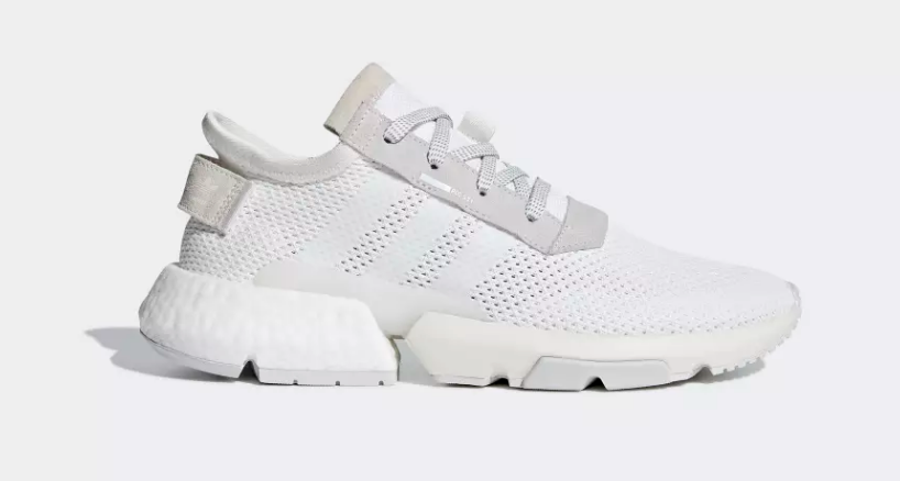 side adidas POD-S3.1 ftwr white