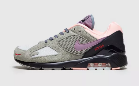 BUY NIKE AIR MAX 180 DUSK TIL DAWN AY SIZE?