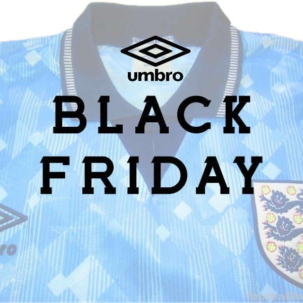 SHOP UMBRO BLACK FRIDAY 2018