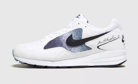 BUY NIKE AIR SKYLON II AT SIZE?