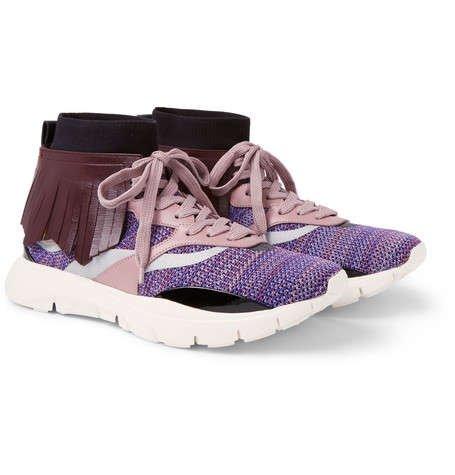 valentino garavani heroes tribe 4 sneakers