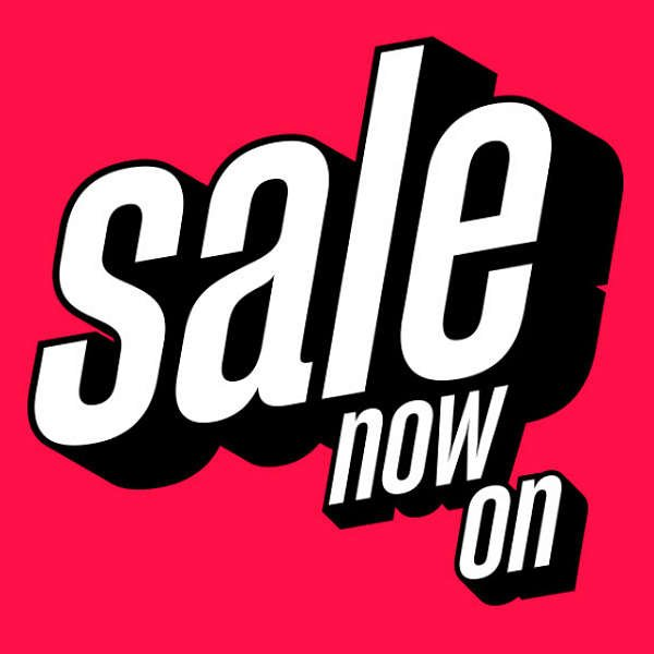 schuh winter sale 2018 has started