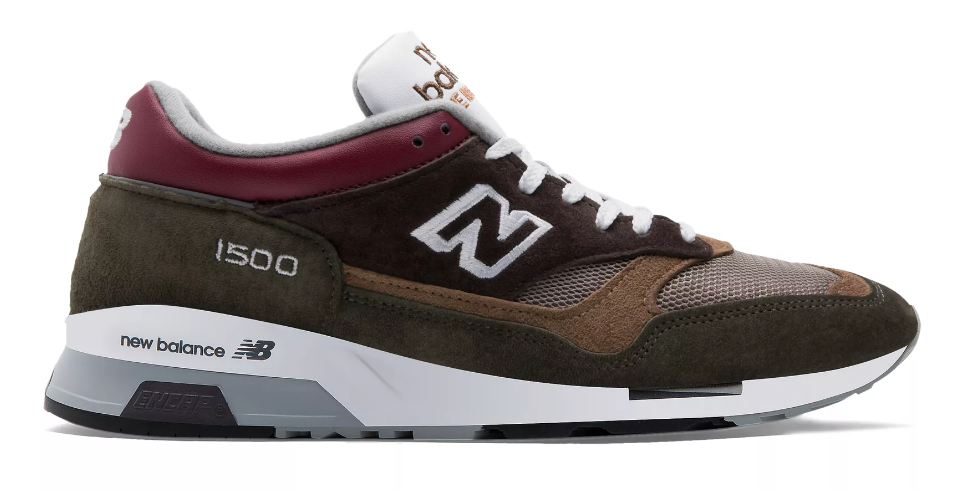 side view of new balance 1500pg