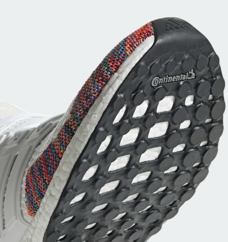 DETAILS OF ADIDAS ULTRABOOST LTD 'MULTI-KNIT TOE'