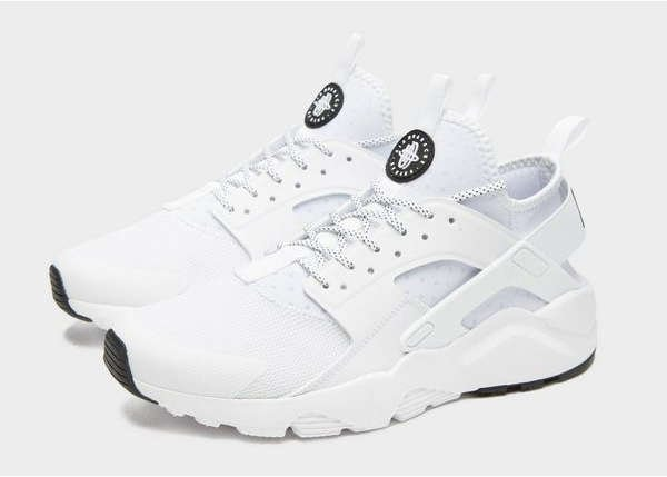 JD EXLCUISVE HUARACHE ULTRA IN WHITE