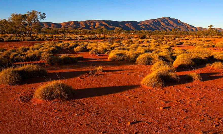 Earth Tones - Australian Red Clay Mask | Asarai