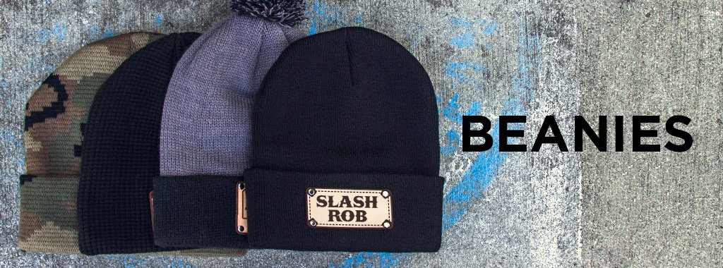 variety of beanies mens hats