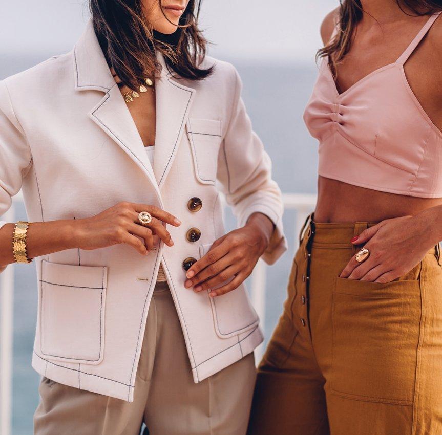 Fall Winter 2018 Jewelry Trends